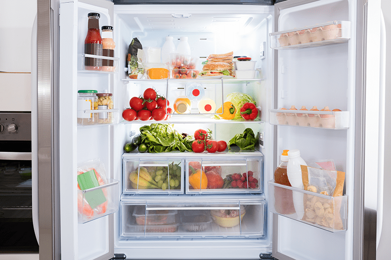 251,615 discarded refrigerators – this in turn has spared society of 1,844,844 kg in CO2